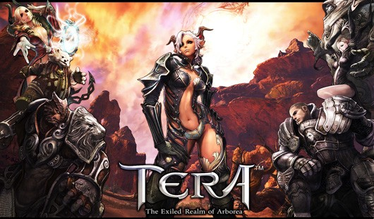F2P doubles TERA playerbase