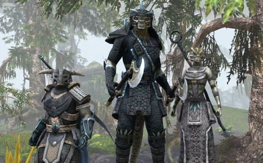 teso ama epl 311 E3 2013: Stealing cabbages in The Elder Scrolls Online