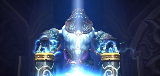 WoW's 5.2 Thunder King patch lands today