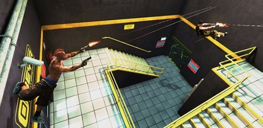 GDC 2013 How APB exploded into a franchise