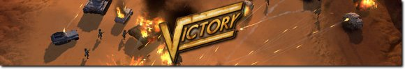 Victory title image