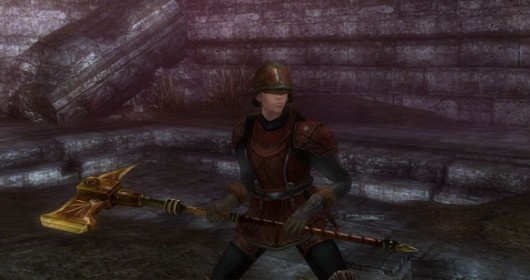 Wizardry Online compensates players for performance issues