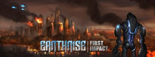 Earthrise First Impact shows off new alpha footage