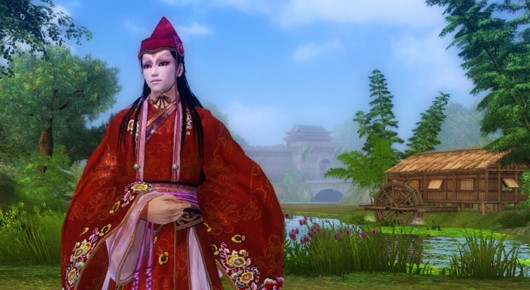 age of wushu updates  thank tipster