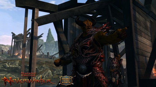 Perfect World releases Neverwinter Helms Hold video, pics