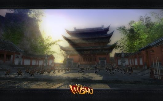 Age of Wushu opens new server to meet launch demand