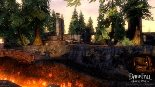 Darkfall Unholy Wars to launch April 16
