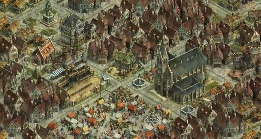 Anno Online goes into closed beta