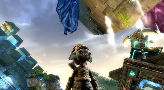 Guild Wars 2 devs talk balance with the GW2Guru community