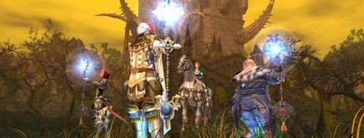 Neverwinter founder early access begins today