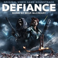 Defiance album cover