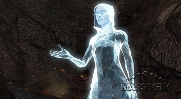 Defiance - Cortana? Is that you?