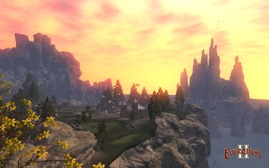 EverQuest 2 Scars of the Awakened beta kicks off