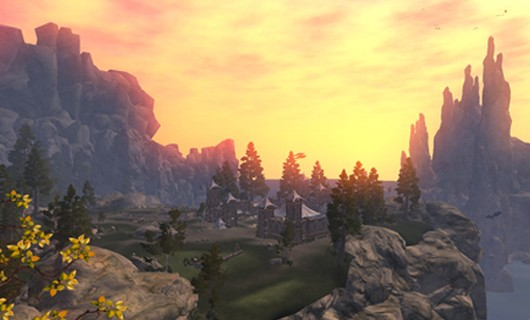 A devguided tour of EverQuest II's Scars of the Awakened
