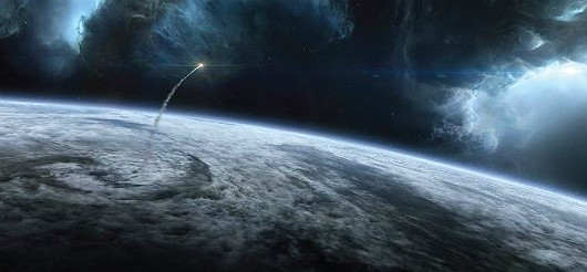 True stories of EVE Online to become comic book and TV series