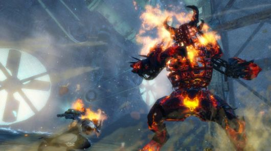 ArenaNet's guide to GW2 Flame & Frost Retribution