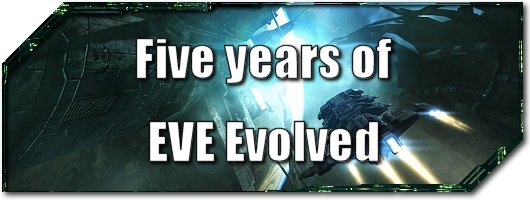 EVE Evolved title image