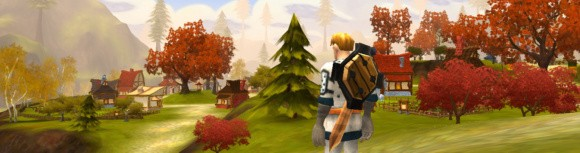 Villagers and Heroes screenshot