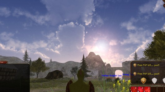 Hailan Rising screenshot