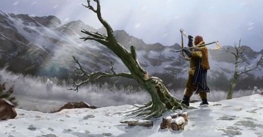 Game of Thrones Ascent ties updates in with Season 3