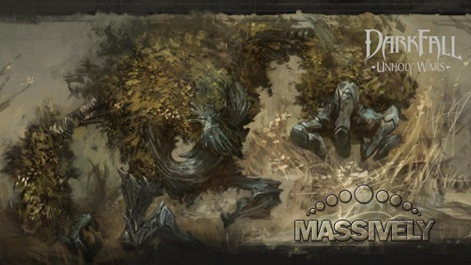 Massively's Darkfall launch week diary: Day three and recap