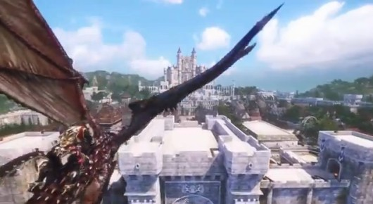 Icarus Online preps for closed beta, releases trailer