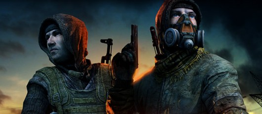 Survarium alpha signups now live