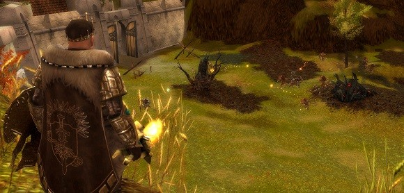 Flameseeker Chronicles Returning to a simpler time