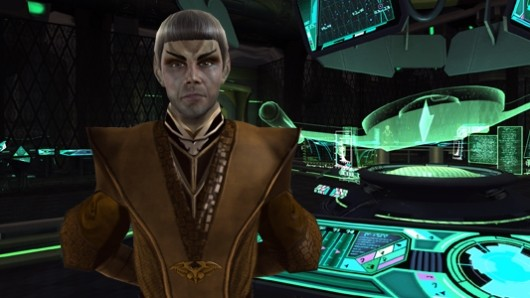 Star Trek Online sets the stage for Romulan expansion