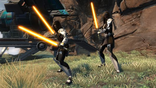 swtor jedi and sith warrior changes
