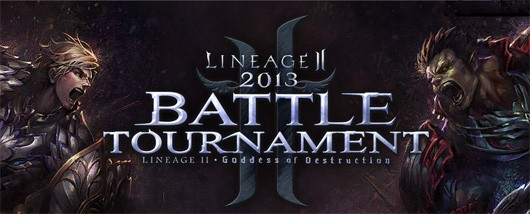 Lineage II releases Lindvior update trailer, announces PvP tourney
