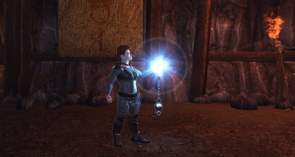 Massively's Neverwinter launch diary Day two