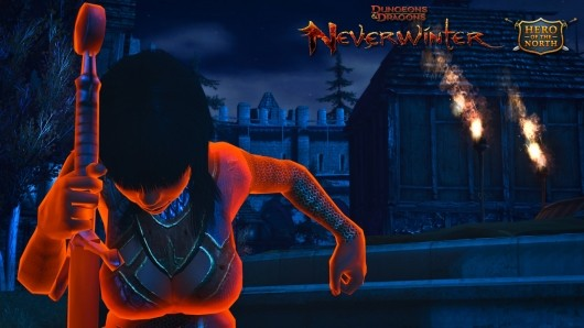 Massively Exclusive Neverwinter prelaunch interview