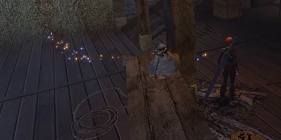 Pantsless First impressions of Neverwinter's open beta