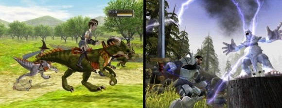 The Perfect Ten MMOs that died in development hell