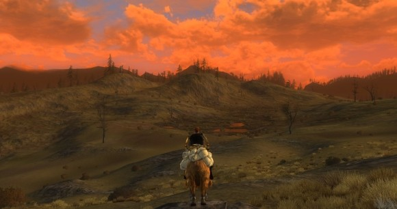The Road to Mordor Could Lord of the Rings Online end in 2014