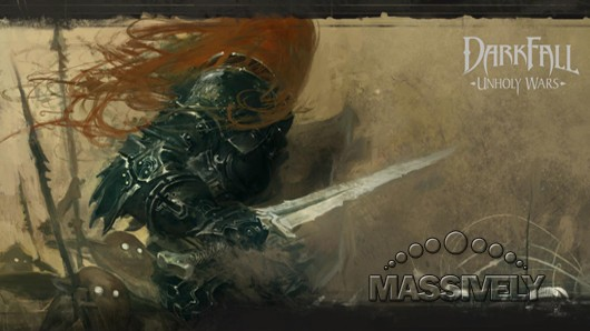 Massively's Darkfall launch week diary Day two