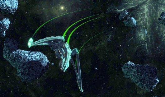 Star Trek Online Legacy of Romulus preorder packs revealed
