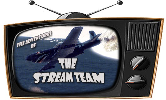 The Stream Team  Spring has sprung edition, April 22 28, 2013