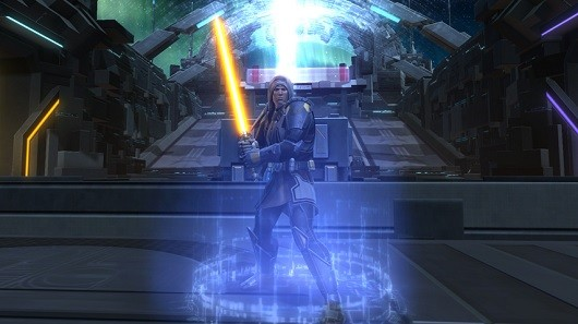 Bolstering and brackets get an update in SWTOR's Update 20