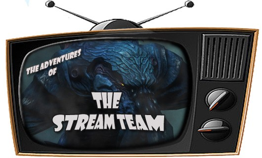The Stream Team  Bleepity bleep edition, April 8  14, 2013