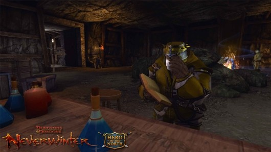 Massively Exclusive Neverwinter prelaunch interview, part two