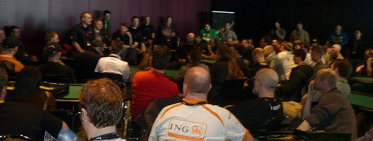 EVE Fanfest 2013 day one roundup DUST 514, wormholes, lowsec PvP and Retribution