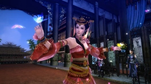 Age of Wushu launch day roundup