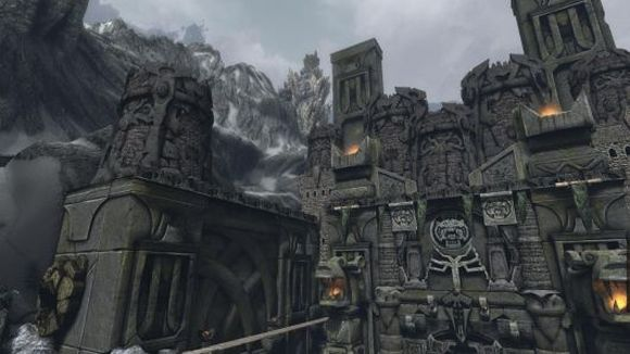 Screenshot -- Forge (Ymil's Throne map)