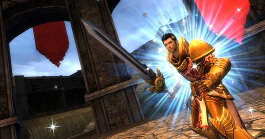 Guild Wars 2 video highlights Last Stand at Southsun