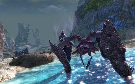 Guild Wars 2's Secret of Southsun patch releases today