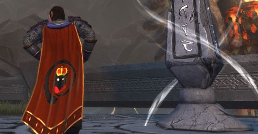 Neverwinter team offers token of gratitude for beta mess