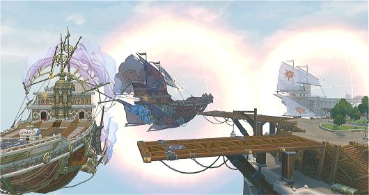 Allods Online introduces new dungeonbuilding tool