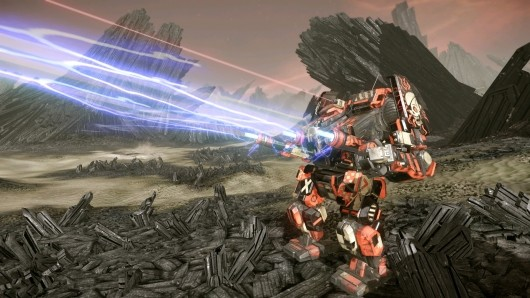 MechWarrior Online introduces Misery, a 'mech with 'tude